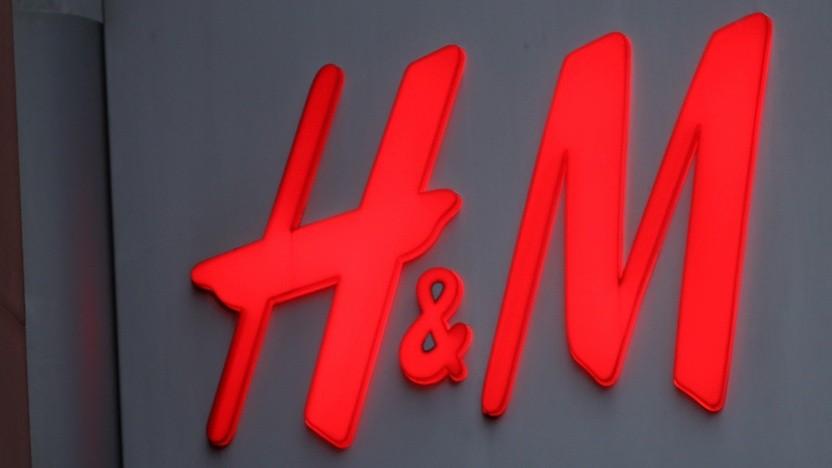 H&M soll private Informationen der Mitarbeiter gesammelt haben.