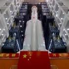 Mondflüge, Marsflüge, Raumstation: Chinesisches Raumforschungsprogramm kommt wieder in Gang