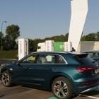 Zulieferprobleme: Audi will E-Tron-Produktion in Brüssel kürzen