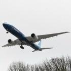 Boeing 777x: Jungfernflug für das größte zweistrahlige Verkehrsflugzeug