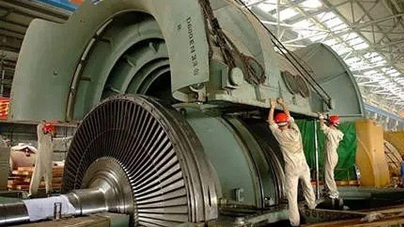 Industrie 4.0 von Huawei