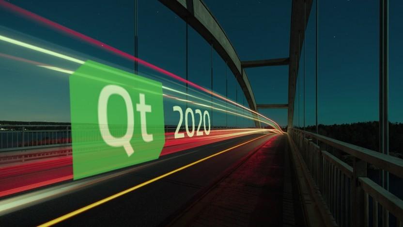 Die Verfügbarkeit einiger Qt-Versionen und -Zweige wird im laufenden Jahr 2020 verändert.