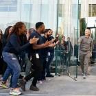 Quartalsbericht: Apple kann wieder mehr Gewinn erwirtschaften