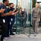 Quartalsbericht: Apple erwirtschaftet wieder mehr Gewinn