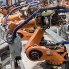 Recycling: Roboter sollen E-Antriebe und Akkus demontieren