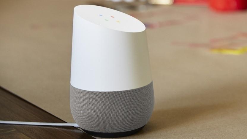 Ein Firmware-Update von Google hat den Lautsprecher Google Home unbrauchbar gemacht.