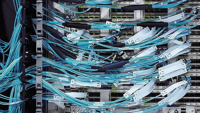 Cisco als Ausrüster von Komponenten bei Sprint in den USA