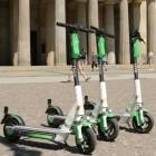 Mikromobilität: Lime will E-Scooter-Nutzer vom Bürgersteig vertreiben