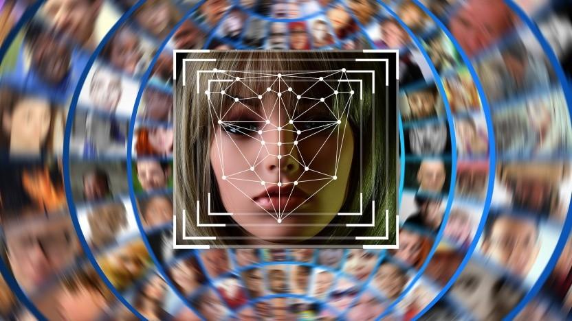 Das BKA nutzt Software zur Gesichtserkennung seit 1998.
