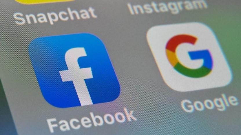 Den datenbasierten Geschäftsmodellen von Facebook, Google und anderen will die EU einen Binnenmarkt für Daten entgegensetzen.