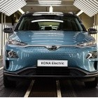 SUV: Hyundai baut Kona Elektro in Europa