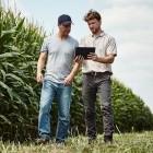 Landwirtschaft: Ohne Daten geht nichts mehr auf dem Acker