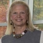 Ginni Rometty: IBMs langjährige Chefin geht
