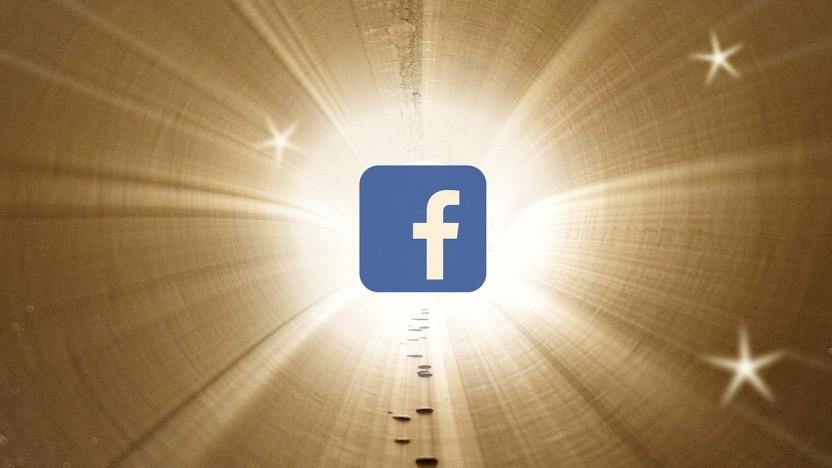 Cern beendet die Partnerschaft mit Facebook.