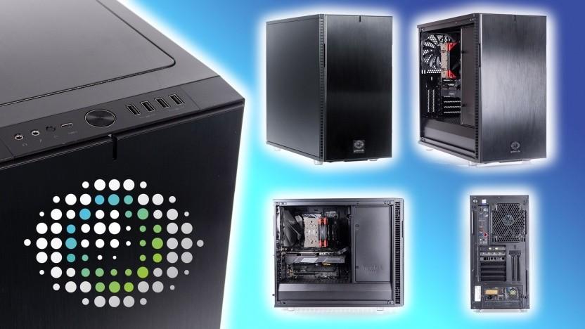 Die Golem-PCs