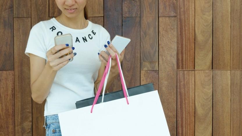 Beim Shoppen passende Werbung per Ultraschall-Beacon aufs Smartphone zu bekommen, mag manchmal nützlich sein. Es ist aber auch ein Sicherheitsproblem.