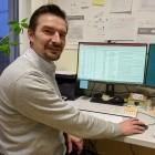 Data Scientist: Ein Mann, der mit Daten Leben retten will