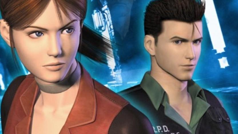 Artwork von Resident Evil - Code: Veronica