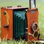 Jollylook Auto: Die Sofortbildkamera im Gehäuse der Vergangenheit