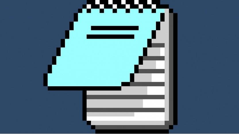 Notepad ist der Standard-Editor für Windows - seit langem.
