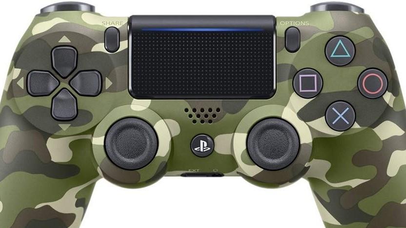 Sony: Absatz der Playstation 4 geht weiter zurück - Golem.de