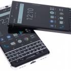 Smartphones: TCL beendet Produktion von Blackberry-Geräten