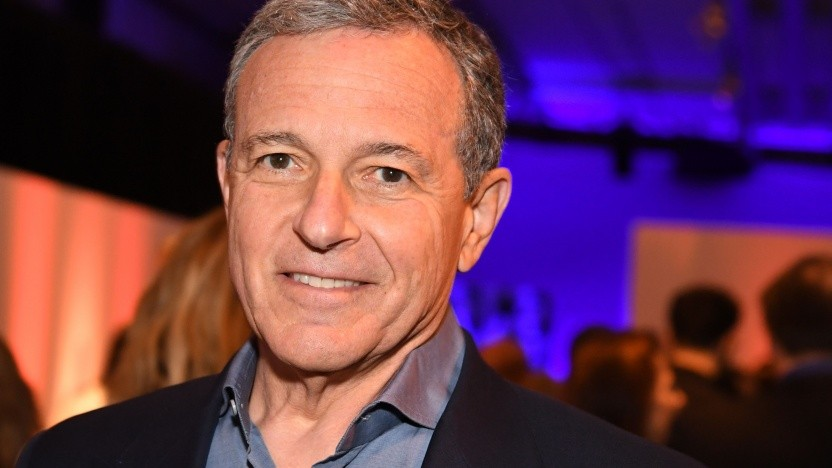 Bob Iger, CEO der Walt Disney Company