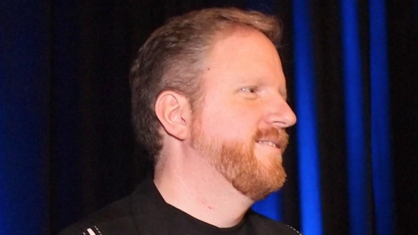 Rod Fergusson ist ab März 2020 bei Blizzard für Diablo zuständig.