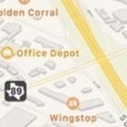 Navigation: Apples Karten-App verzichtet auf Tomtom-Daten