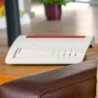 Fritzbox 6660 Cable: AVMs neuer Router mit Wi-Fi 6 und Docsis 3.1 ist erhältlich