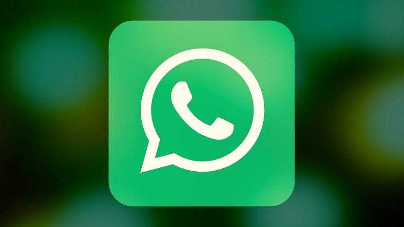 Sicherheitslücke in Whatsapp Desktop