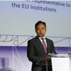 Abraham Liu: Huawei verspricht 5G made in Europe