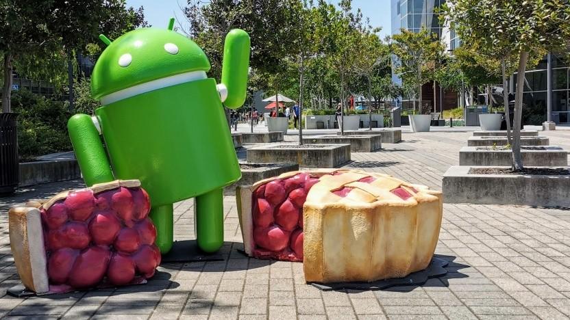 Google soll mit Hilfe einer Allianz angegriffen werden.