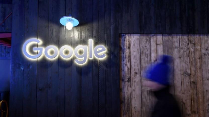 Google stellt sich auch gegen nervige Werbeinhalte.
