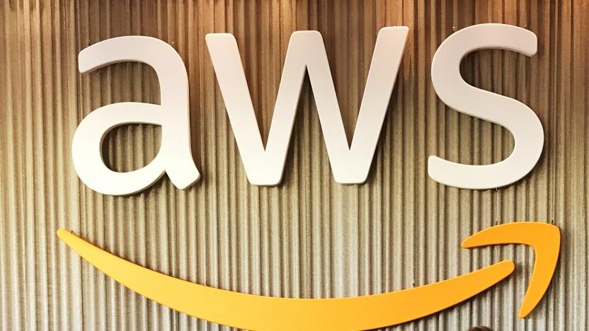 Eigentlich wollte der AWS-Bereich Amazons am MWC teilnehmen.