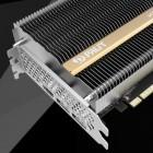 Turing-Grafikkarte: Palit verkauft passiv gekühlte Geforce GTX 1650