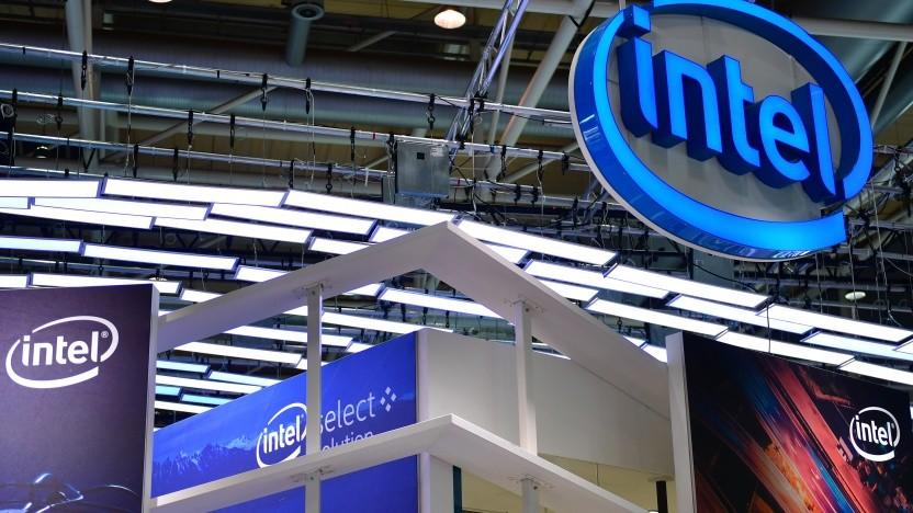 Auf dem MWC 2020 wird es keinen Messestand von Intel geben.