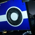 Radeon Pro W5500: AMD bringt kleinere Navi-Workstation-Grafikkarte