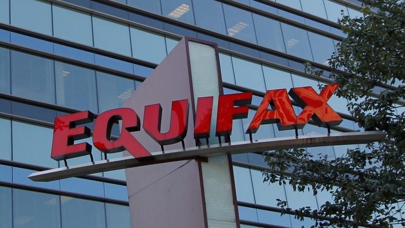 Chinesische Hacker sollen in Equifax-Server eingedrungen sein.