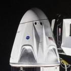 Crew Dragon: SpaceX soll im Mai bemannt zur ISS fliegen