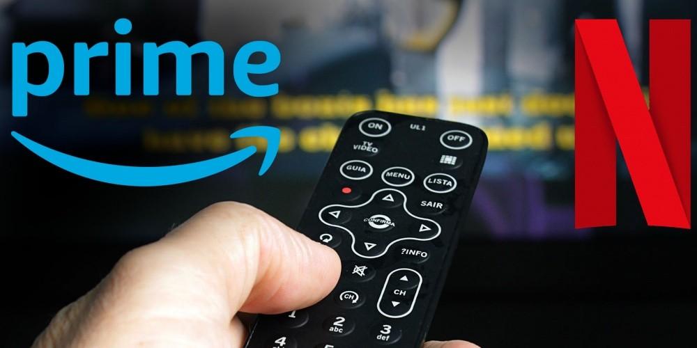Videostreaming: Was an Prime Video und Netflix nervt