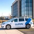 Autonomes Fahren: AutoX und Fiat planen autonome Taxis in China