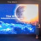 Micro-LED-Bildschirm: Samsung erweitert The Wall auf 583 Zoll