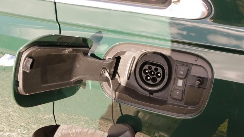 Der höhere Umweltbonus für Elektroautos kann kommen.