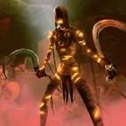 Indiegames-Rundschau: Dunkle Seelen im Heavy-Metal-Rausch