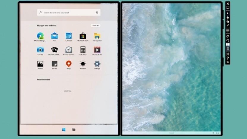 Emulator für Windows 10X veröffentlicht