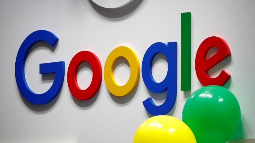 Google soll in Suchergebnissen nur noch drei Wörter lizenzfrei anzeigen dürfen.