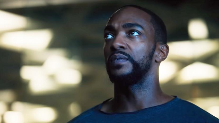 Anthony Mackie spielt diesmal den Protagonisten in der zweiten Staffel Altered Carbon.
