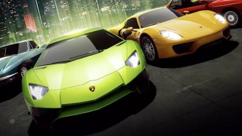 Artwork von Forza Sport
