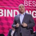 Dirk Wössner: Telekom-Deutschland-Chef geht wegen Kritik am 5G-Ausbau